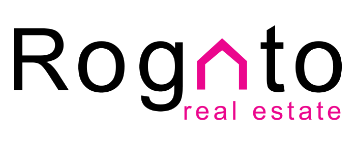 Rogato Real Estate - logo